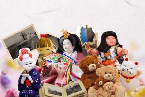人形・写真供養祭、物故者慰霊祭開催のお知らせ